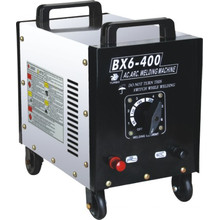 AC Arc Welder with CE (BX6-250G/400G)