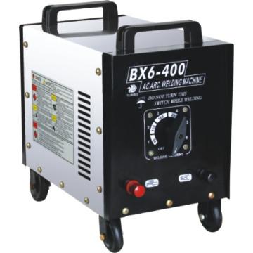 AC Arc Welder with CE (BX6-250G/400G)