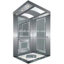 Top 10 residential elevator passenger lift in china