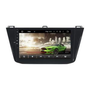 "VW Tiguan 10.1 ""HD Digital Touch Screen Car DVD"