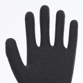 Anti-cut Coating Crinkle Finished Working Safety Gloves