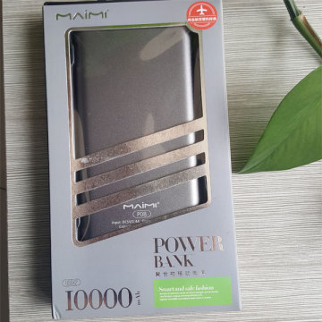 Bateri Power Bank 10000