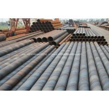 SEA сварные бесшовные стальные трубы