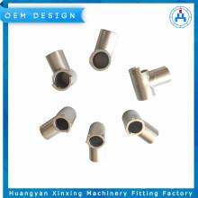 Ручной полировки OEM точности CNC конструкции Подгонянные продукты отливки