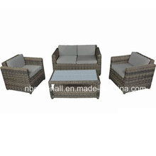 Rattan Sofa Outdoor Furniture (GN-9023S)