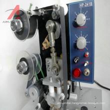 automatic numbering machine HP-241B Coding Machine, Foil coding machine