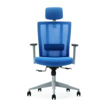 Исполнительный поворотный высокая спинка офис стул/эргономичный стул/стул менеджера
