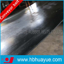 Ep /Cc/ Nylon Canvas Black Rubber Conveyor Belt Cold Resistant Conveyor Belt