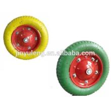 13 inch 3.25/3.00-8 wheel barrow wheel for hand truck,hand trolley,lawn mover,wheelbarrow,toolcarts