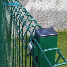 Hot Sale Högkvalitativ Roll Top Fence