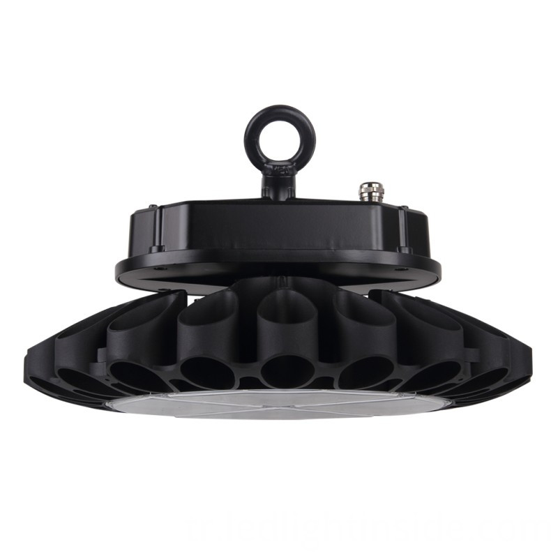 UFO-LED high bay light 200w-2