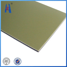 Panel moderno del diseño del mobiliario ACP