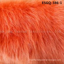 High Pile Imitation Fox Fur Esgq-386-1