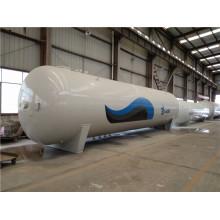 80m3 Bulk LPG Storage Tanks