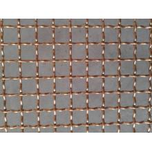 Phosphor Bronze gewelltes Maschendrahtgewebe
