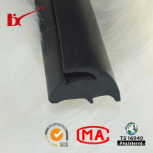 Extruded Door and Window EPDM Rubber Profile