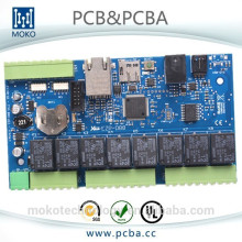 high precision 6 layers pcba