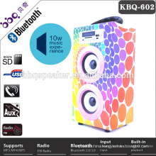 Best quality colorful sound speakers for Android smartphone