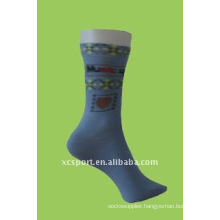 100% cotton women socks