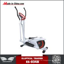 Bicicleta de exterior elíptica de ejercicio de resistencia ajustable Magnetica interior