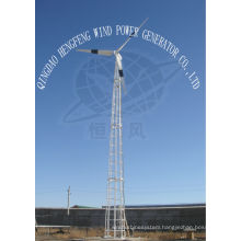 3000W/3KW wind turbine generator on grid/ off grid system wind turbine for sale