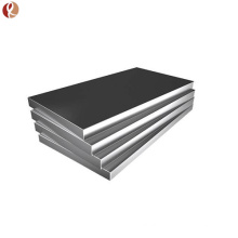 ASTM B386 washed 3mm molybdenum plate Mo Sheet price for sale