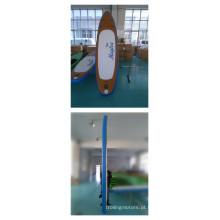 2016 Pranchas de surf infláveis personalizadas pranchas de remo