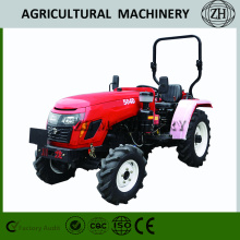ZH MACHINERY for Four Wheel Garden Pequeño tractor