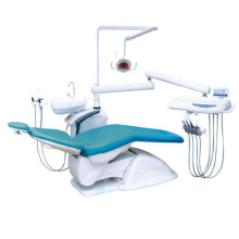 Hospital Medical Chair Mounted Dental Unit