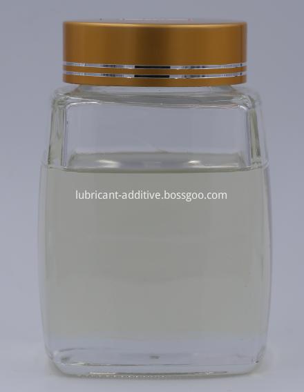 Polyglycolic Acid Corrosion Inhibitor