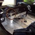 sound proof aluminum bitumen tape using for car insulation