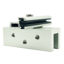 Industrial metal standing seam roof aluminum kliplok kits