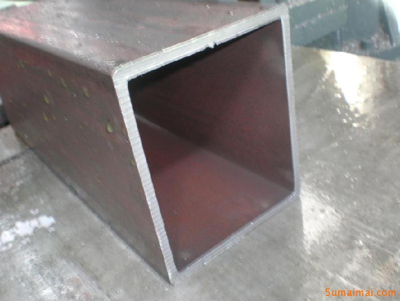 sqaure steel tube