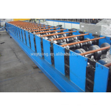 YTSING-YD-4736 Pass CE and ISO Perforated Metal Deck Machine China, Metal Deck Roll Forming Machine