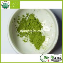 Orgânico Cercha Matcha Chá Verde Pó