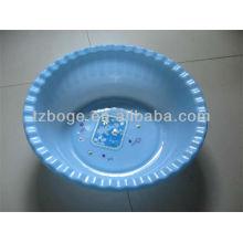 moule de lavabo en plastique de longue vie