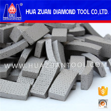 24 * 4 * 10mm Arix Diamond Core Segments