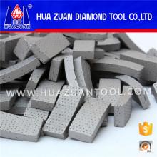 24*4*10мм компания arix Алмазные коронки сегменты