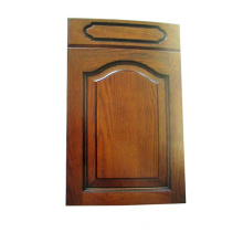 MDF Melamine Solid Oak Wood for Kitchen Cabinet Door