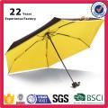 New Arrival Customized Logo Print Outdoor Windproof Mini Sun Rain Compact Travel Folding Umbrella