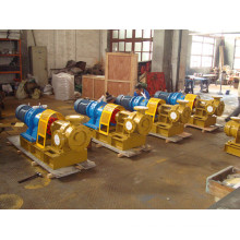 Nyp160 High Viscosity Rotor Pump for Resin