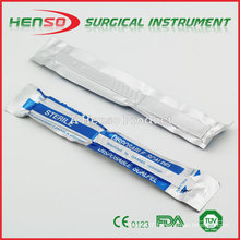 Henso plastic handle surgical scalpel