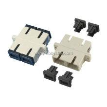 SC/PC Multimode Duplex adapter
