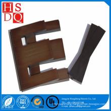 EI silicon steel plate laminated steel crgo durable stalloy