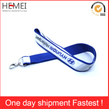 Polyester Strap Lanyards Manufacturer for Promotion