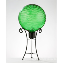 Glass Gazing  Garden Ball Spheres Globe Glass Ball