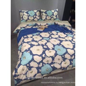100% полиэстер микрофибра домашний текстиль ткани