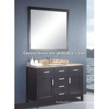 hot sale mdf bathroom cabinet