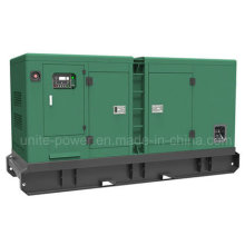 Unite Power 68kVA Soundproof Diesel Power Generation with Perkins Engine