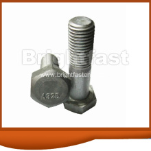 Structural Heavy Hex Head Bolts ASTM A325 Type 1